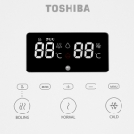 MÁY NƯỚC NÓNG LẠNH TOSHIBA RWF-W1830BV(W)