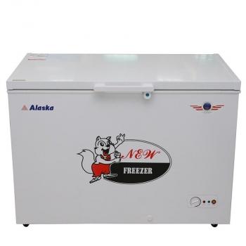 Tủ đông ALASKA BD-400